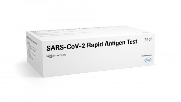 SARS-CoV-2 Antigen Schnelltest