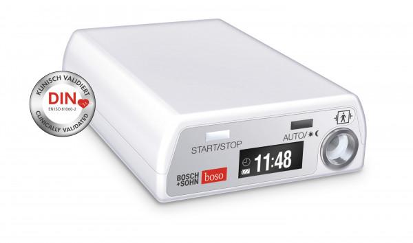 boso TM-2450 PC 2, 24h Blutdruckmessgerät