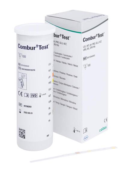 Combur9 Test®